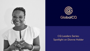 CQ Leader Series: Dionne Holder