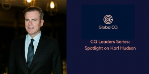 CQ Leaders Series: Karl Hudson