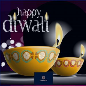 Diwali, festival of light and start of a new business year